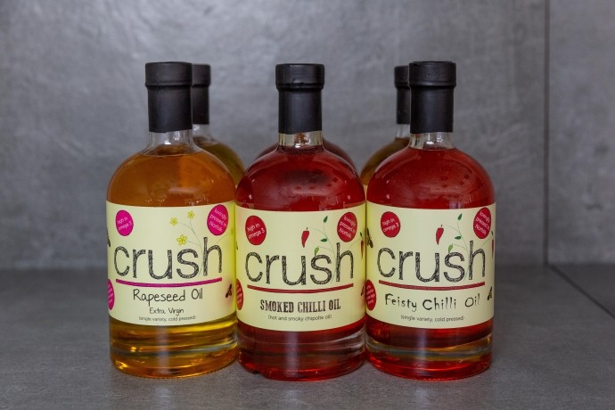 crush-oil