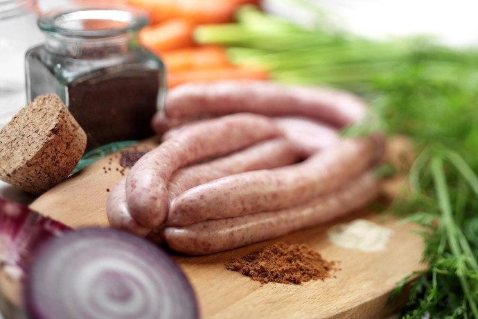 chipolata-sausages