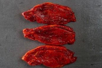 Mexican Pork Steaks