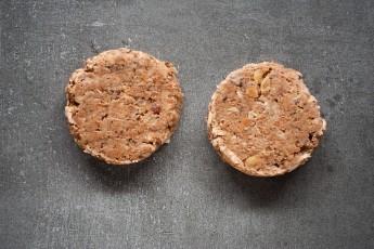 Vegan Nut burgers