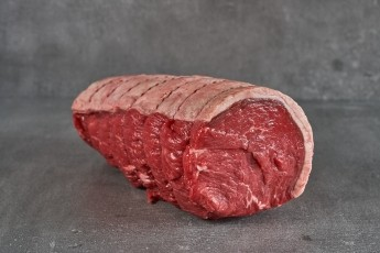 Rolled Rump