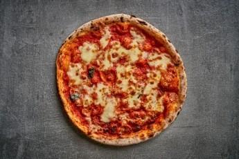 Margarita Brick Pizza