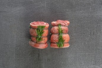 Rolled Breast Of Lamb