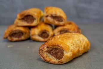 sausage-roll